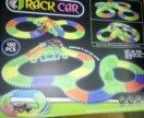 Продаю детскую дорогу Track Car