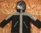 Куртка детская на весну-осень Ellos, 116