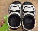 Сабо новые Crocs, j1