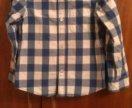 Рубашка ,,ZARA,, р104