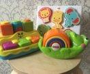 Детские развивающие игрушки Fisher price