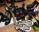 Обувь 36 размера