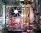 Системный блок Core 2 Duo 2900/3GB/320GB