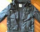 Куртка подростковая демисезон
