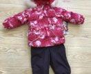 Зимний костюм Lenne. Новый