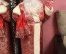 Прокат, аренда костюма Деда Мороза.