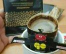 COFFEE GO. Кофе с грибом Рейши...