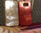 Чехлы Samsung Galaxy S 6