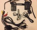 Комплектующие на видеокамеру NV-GS33