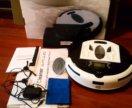 Моющий робот пылесос smart cleaner ll-171