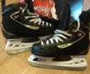Коньки хоккейные 37размер