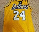 Майка Lakers. Оригинал.