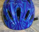 Шлем защитный детский 2-4 года