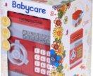 """Baby care, Игрушка """"Сейф""""(синий или красный)"""