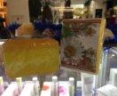 Губка-мыло «Ромашка» 75г