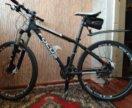 Велосипед focus black forest