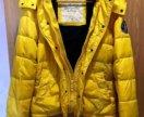 Курточка Abercrombie & Fitch размер М