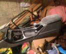 Подлокотник,пластик,салон ford mondeo 1