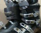 Ботинки горнолыжные Salomon