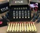 Набор из 12 матовых помады Kylie