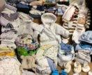 Вещи пакетом ( полный гардероб )