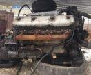 Двигатель МАЗ 8-к
