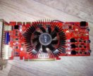 Видеокарта GeForce 9800 GT /1GB /1800Mhz /256 bit