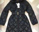 Новое пальто Baon