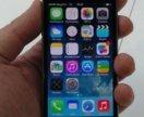 Продам iPhone 5s. Отличное состояние. Всё работает