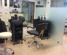 Место для парикмахера Аренда либо проценты