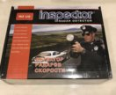 Антирадар Inspector RD U2