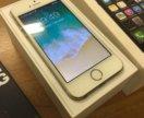 iPhone 5s в прекрасном состоянии