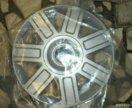 Оригинальные колпаки форд фокус R15