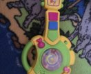 Гитара для малыша