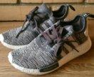 Жен. кроссовки Adidas (37)