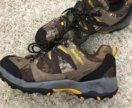 Охотничьи кроссовки ботинки