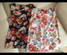 Новые блузки размер s