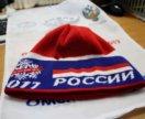 Шапки «Лыжня России«