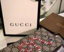 Кошелёк Gucci кожа