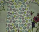 Комбинезончик для малышки ,носочки теплые 2 пары