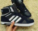 Кроссовки мужские Adidas зима