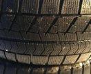 Зимняя резина Bridgestone blizzak vrx 215*65 R16