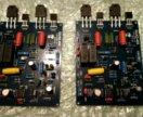 QUAD405 Аудио Усилитель
