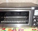 Мини печь Bork w500 22л
