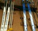 Беговые лыжи 37, 175