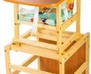 Новый стульчик Лужок