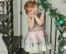 Платье+балеро Next