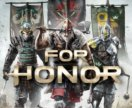 Игра For Honor новый PS4