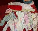 Детская одежда (3-6 месяцев)