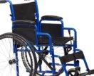 Инвалидное кресло н035